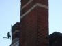 School, Horsham – Chimney rebuild