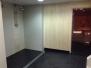 Refurbishment of Sauna / Shower area